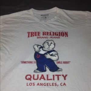 True Religion Tshirt
